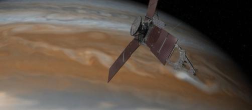 NASA's Juno Spacecraft Crosses Jupiter/Sun Gravitational Boundary ... - nasa.gov