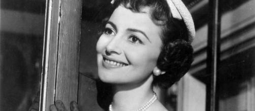 Olivia de Havilland, una leggenda del cinema centenaria - Foto ... - panorama.it