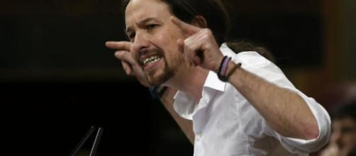 Pablo Iglesias evita la autocrítica