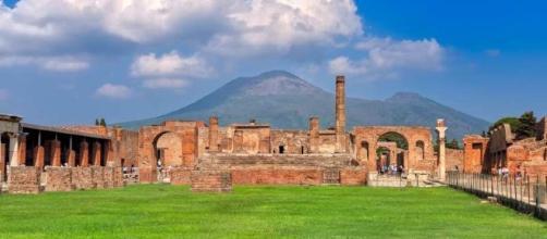 Pompei: apertura straordinaria casa Romolo e Remo - italia.it