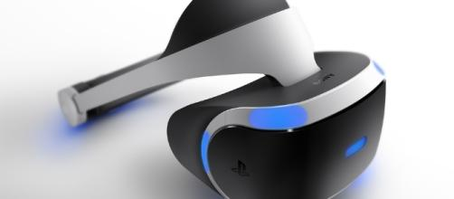 Sony PlayStation VR makes a mark almost instantly/ Photo via pocket-lint.com