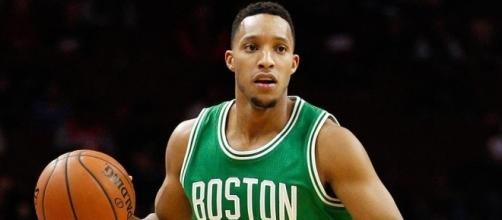 Video: Celtics' Evan Turner hits game-winning three-pointer to ... - si.com