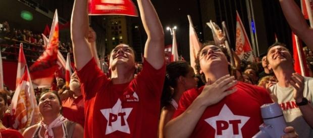 Pesquisa interna surpreende petistas, por Lula não estar entre os primeiros em intenção de votos