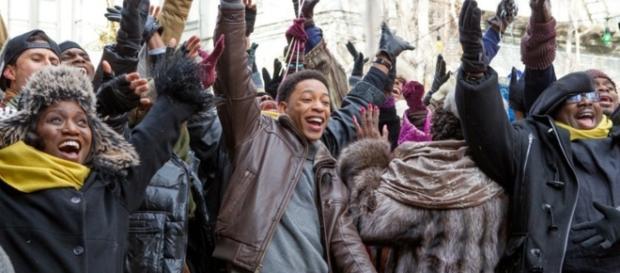 Black Nativity Movie Review & Film Summary (2013) | Roger Ebert - rogerebert.com