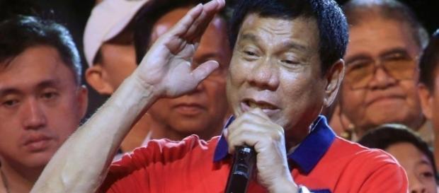 Presidente promete exterminar criminosos