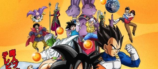 Dragon Ball Super [Serie TV] 2015 En emision (MEGA) Cap. 10, Sub ... - blogspot.com