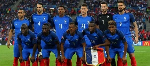 França encara Portugal na final da Eurocopa