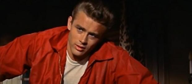 James Dean foi o astro de Juventude Transviada, nos anos 1950. (Reprodução)