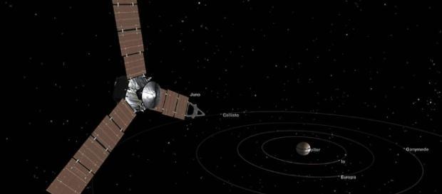 NASA Juno Mission T-Minus Two Days From Jupiter | NASA - nasa.gov