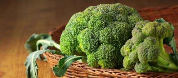 Novedades asombrosas sobre el brócoli.