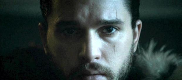 O Games Radar e fãs podem ter decifrado o nome de Jon Snow