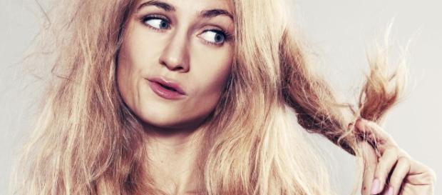 Remedios caseros para el cabello seco y dañado | eHow en Español - ehowenespanol.com
