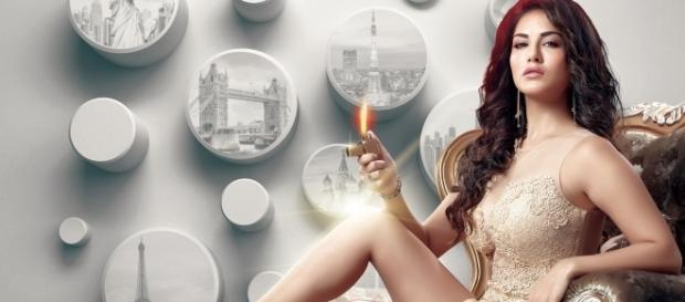 Sunny Leone Tera Beimaan Love trailer (Panasiabiz.com