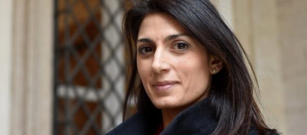 Virginia Raggi nuovo sindaco di Roma.