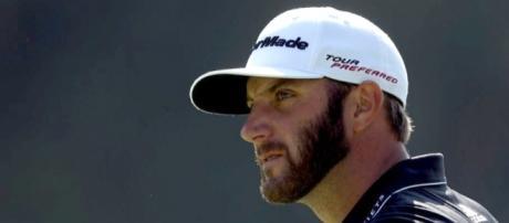 Jupiter golfer Dustin Johnson off Tour; story says he failed ... - palmbeachpost.com