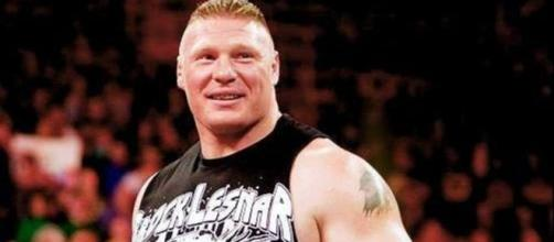 Brock Lesnar may not sign a new deal with the WWE | GiveMeSport - givemesport.com