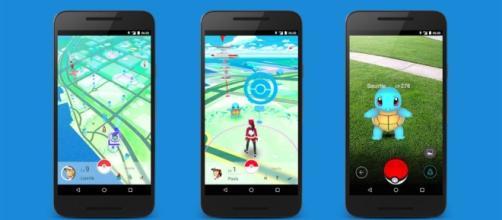 CULTURE: Catch Em' All with New Pokémon GO App - VASHTIE - vashtie.com