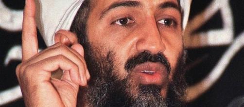 Foto do líder da Al Qaeda no Paquistão