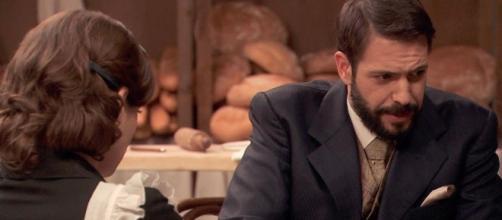 Il Segreto: Perché Severo vuole rovinare Francisca? (Anticipazioni ... - melty.it