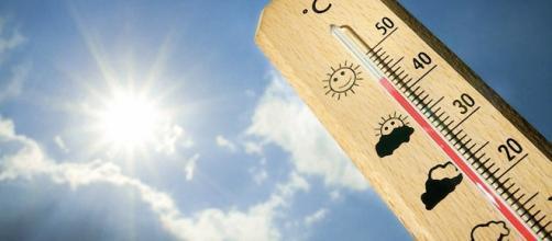 In Sardegna il termometro potrà superare i 40 gradi.