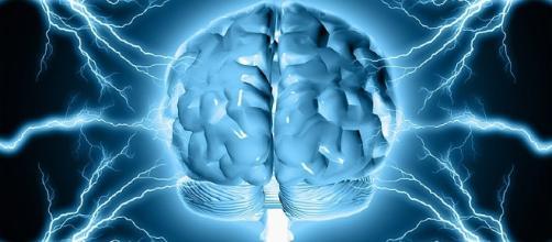la stimolazione elettrica transcranica del cervello migliora la vista