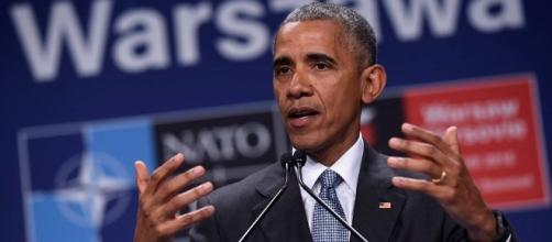 President Obama Expresses Uncertainty About Dallas Shooter's ... - inquisitr.com