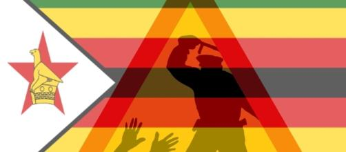 Zimbabwe Police beatings vectors no attrition creative commons