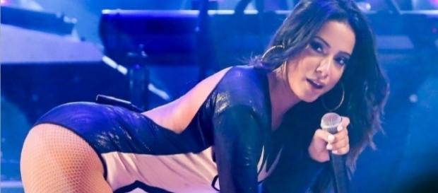 Anitta se apresentará na abertura das Olimpíadas
