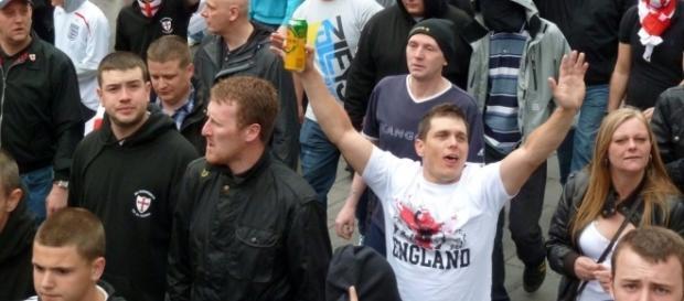 """După """"BREXIT"""", atacurile xenofobe împotriva imigranților din Marea Britanie au explodat"""