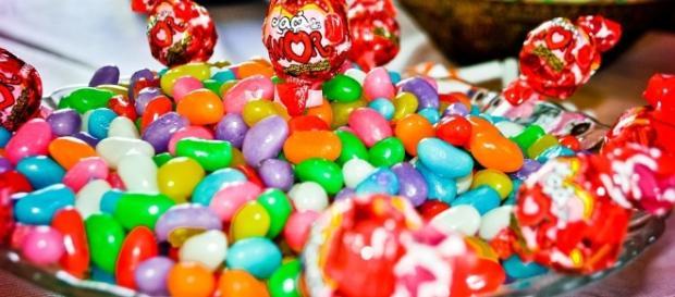 O lado bom do açúcar, comer sem medo