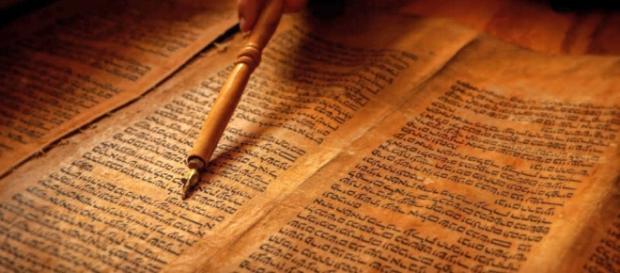 S-a descifrat unul dintre misterele Bibliei