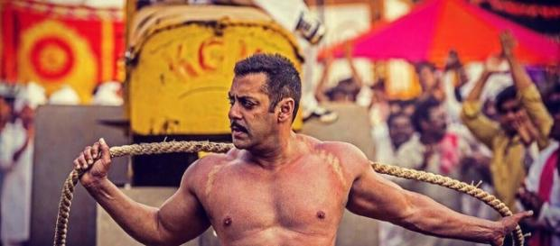 Salman's Highest Grosser Sultan Box Office Collection Total ... - gackhollywood.com