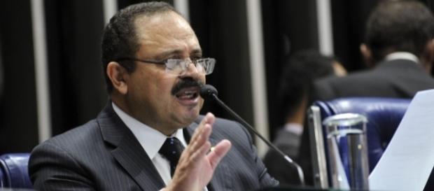 Waldir Maranhão anula criação de CPI da UNE