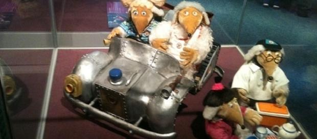 Wombles to ride again on television