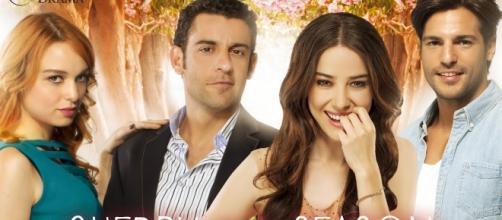 Cherry Season - La stagione del cuore su Canale 5 - Anticipazioni ... - blogspot.com
