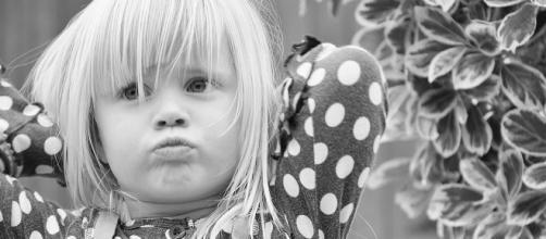 ¿Cómo disciplinar a un niño rebelde?