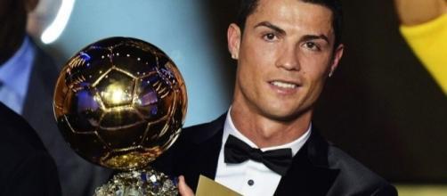 Cristiano Ronaldo verso il quarto Pallone d'Oro