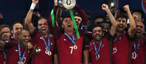 Euro 2016: Portugal beat France to lift European title - brunchnews.com