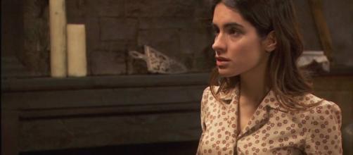 Il Segreto, la macabra scoperta di Amalia: anticipazioni del 5 ... - kataweb.it