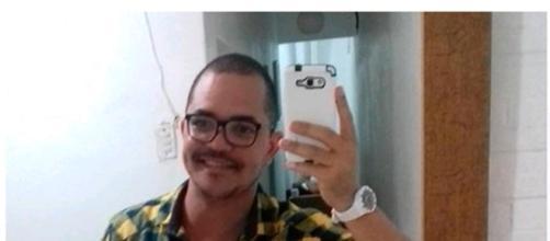 Leonardo Moura morreu após ser espancado no Rio Vermelho (Foto: Reprodução/Facebook)