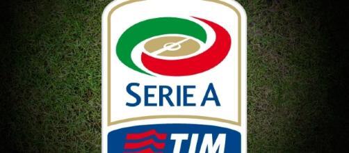 Logo ufficiale Serie A Tim. Calciomercato.