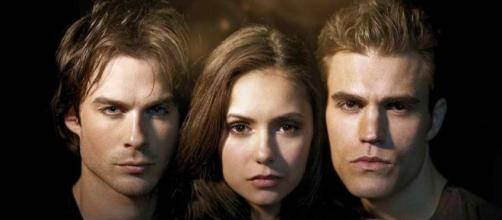 Newsclip®: The Vampire Diaries Season 8 Spoilers: Nina Dobrev's ... - newsclip.com