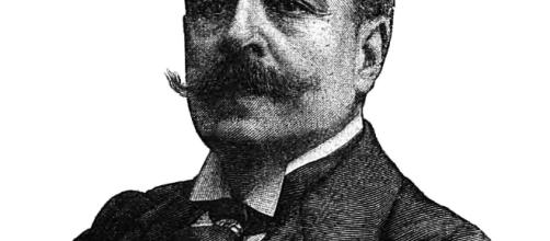 Octave Mirbeau par Wikimedia Commons