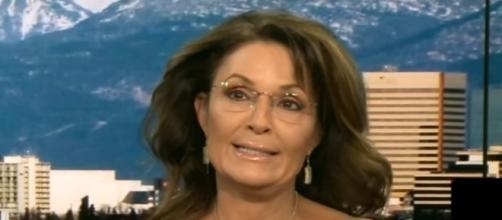 Sarah Palin on 2016 election, via YouTube