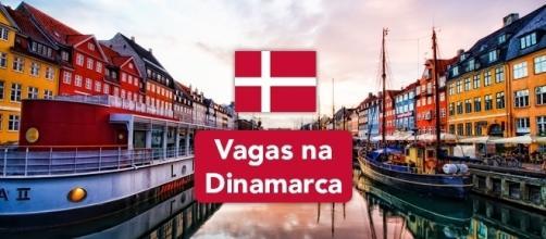 Vagas na Dinamarca - Foto: Reprodução Hdwallpaperbackgrounds