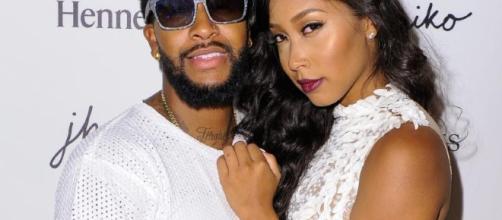 Why Did Omarion And Apryl Jones Split? Former 'Love & Hip Hop ... - ibtimes.com