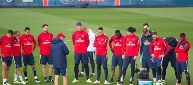 Centre d'entraînement du PSG : et si c'était Poissy ? - Le Parisien - leparisien.fr