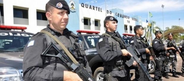 Dicas para se preparar para o TAF da Polícia Militar