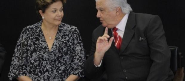 Ex-Ministro de Dilma sofre acidente de carro - Imagem/Google