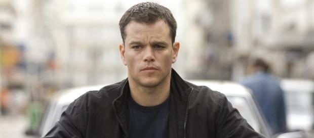 Matt Damon Will Play Jason Bourne in 2016 film